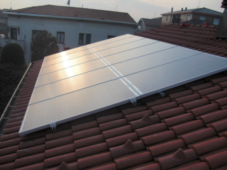 Preventivi impianti fotovoltaici Sellano Umbria